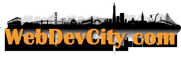 WebDevCity – Turlock, Modesto Web Design Services
